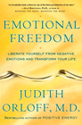 Emotional Freedom by Dr. Judith Orloff