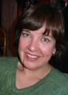 Molly Stranahan