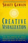 Creative Visualization by Shakti Gawain
